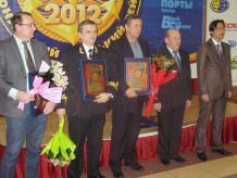 Сільськогосподарське підприємство «НІБУЛОН» третій рік поспіль залишається єдиним лауреатом номінації «Золотий причал»