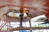 Аграрний «НІБУЛОН» пропонує послуги з судноремонту