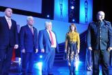 В дусі патріотизму: нібулонівці – лауреати програми «Городянин року – 2014»