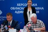 Інвестпроект за три місяці –  інвестиції компанії «НІБУЛОН» повертаються на Херсонщину