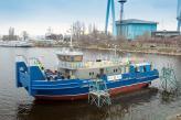 «НИБУЛОН» увеличит флот до 100 судов в течение 4 лет и намерен строить пассажирские лайнеры