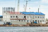 На філії «Голопристанська» добігають кінця загальнобудівельні роботи: перший об'єкт здано