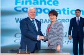 IFC Provides up to $100 million to Ukraine's Nibulon to Boost Food Security