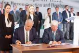 """ЄБРР підписав кредитну угоду з компанією """"НІБУЛОН"""" на 90 млн доларів США"""
