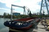 Компанія «НІБУЛОН» завершила будівництво суден проекту В2000