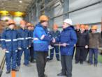ТОВ СП «НІБУЛОН» видало суднобудівникам перші свідоцтва державного зразка про підвищення кваліфікації