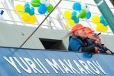 Рік роботи буксира  «Юрій Макаров»: 25 тисяч км шляху та понад 173 тисячі тонн вантажів