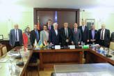 Лідер з розбудови логістичної інфраструктури України компанія «НІБУЛОН» передасть Єгипту свій успішний досвід у сфері відродження річок як транспортних артерій країни