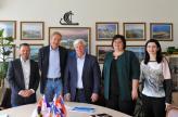 Підприємства компанії відвідали представники двох європейських банків