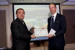 Нова перемога наближає 20-ту річницю ТОВ СП «НІБУЛОН»:  ЄБРР визнав компанію переможцем Української програми підвищення енергоефективності (UKEEP)