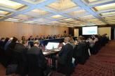 Керівництво «НІБУЛОНа» провело круглий стіл за участі провідних фінансових установ світу