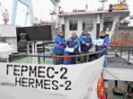 «НІБУЛОН» об'єднує українські компанії навколо спільної мети: відродження ефективних річкових перевезень